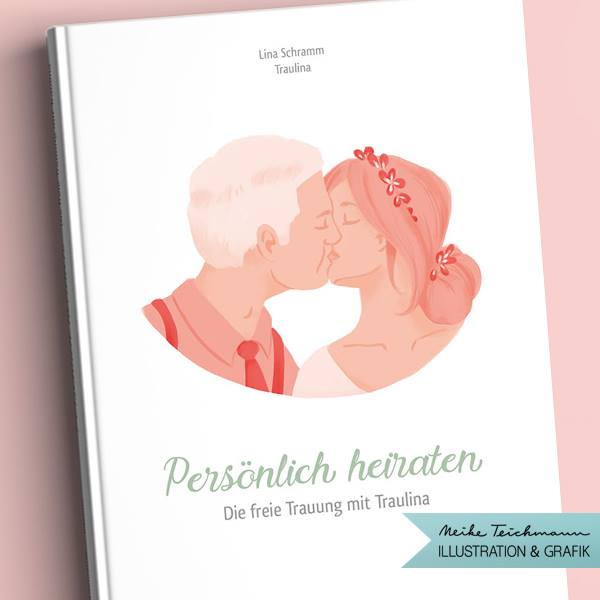 Buch zum Thema freie Trauung
