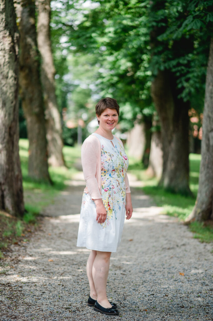 Johanna Markfelder