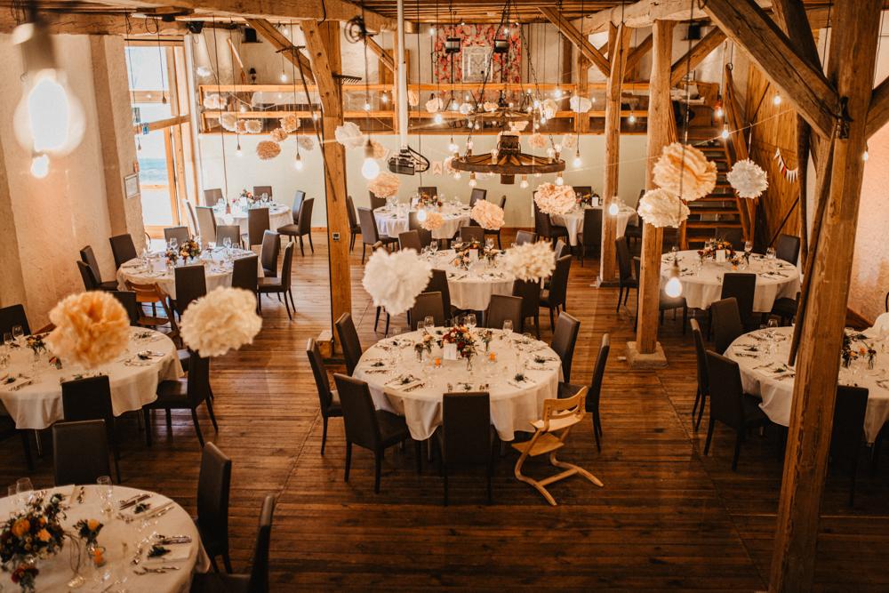 Hochzeitsfeier Acantus Hotel