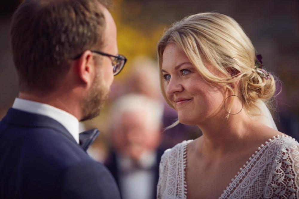 freie Trauung Eheversprechen