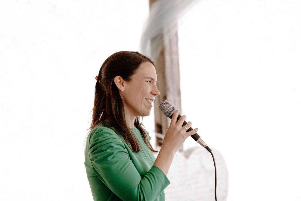 Traurednerin Lina Schramm Knetzgau