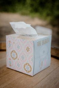 Freudentränen Box